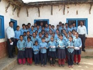 trek au nepal | partages humanitaires