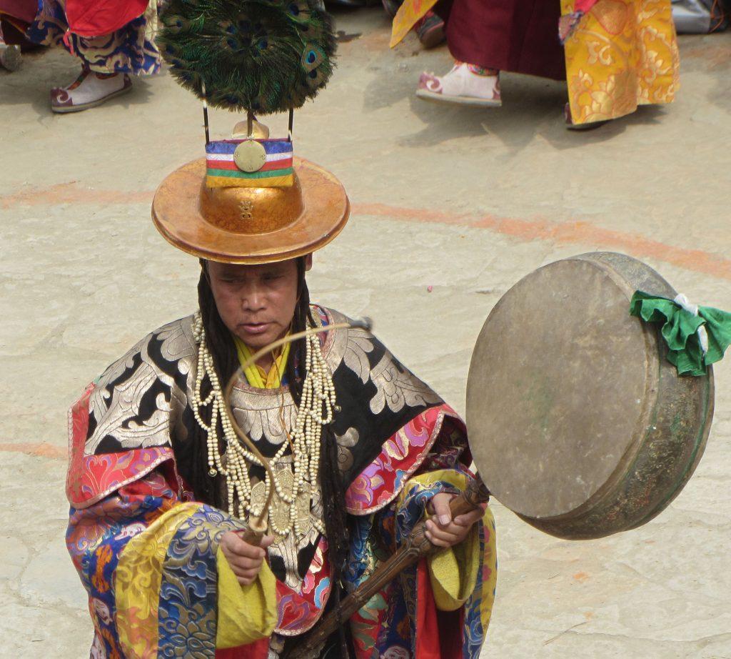 trek mustang festival tiji