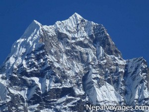 Everest Gokyo